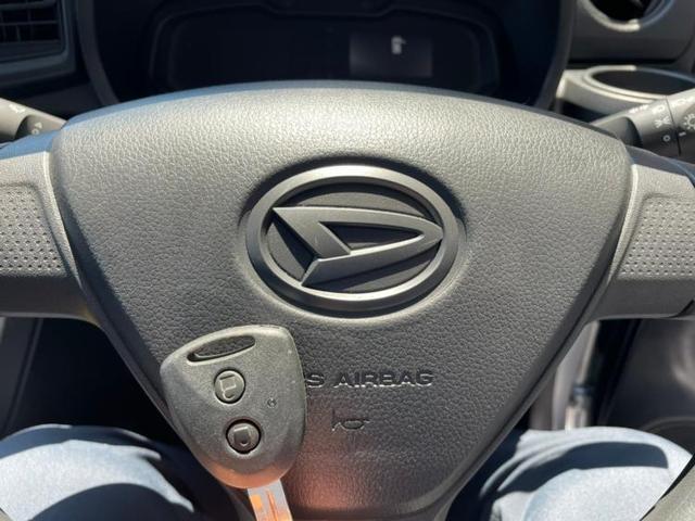L SAIII ABS/横滑り防止装置/アイドリングストップ/エアバッグ 運転席/エアバッグ 助手席/衝突安全ボディ/パワーウインドウ/キーレスエントリー/パワーステアリング/オートマチックハイビーム/禁煙車/FF(18枚目)