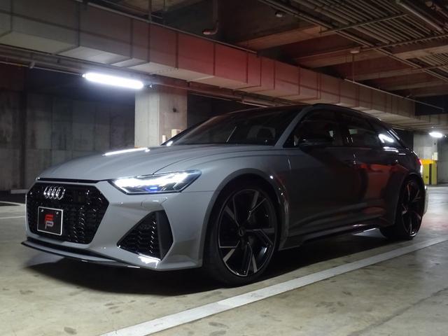「アウディ」「RS6アバント」「ステーションワゴン」「千葉県」の中古車13