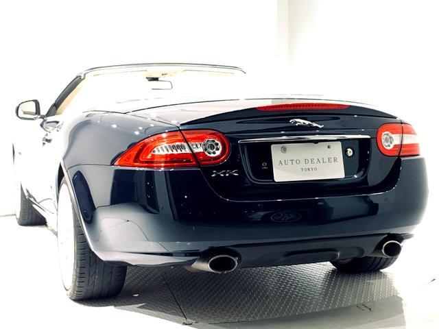 「ジャガー」「XK」「オープンカー」「東京都」の中古車14
