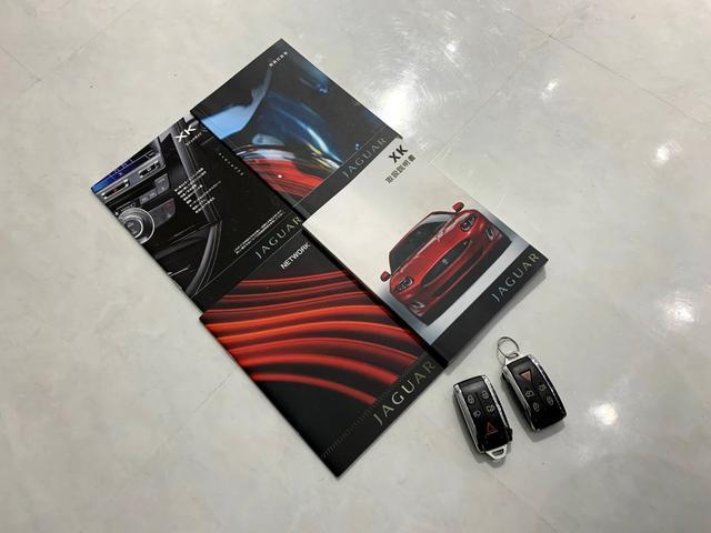 「ジャガー」「XK」「オープンカー」「東京都」の中古車80