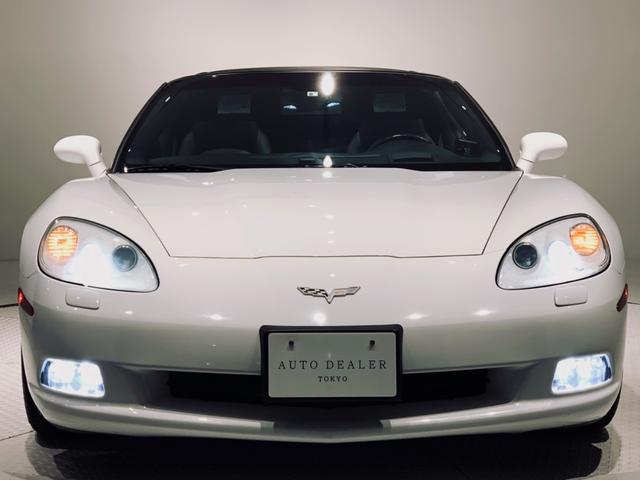 「シボレー」「シボレーコルベット」「クーペ」「東京都」の中古車18