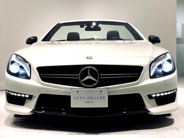 「メルセデスベンツ」「SLクラス」「オープンカー」「東京都」の中古車19