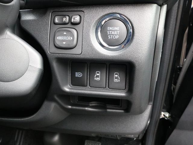 スーパーGL ダークプライムII FLEXカスタムPKG バン 黒 ブラック ダークプライム2 ベッドキット 車中泊対応 フロントリップ SD地デジフルセグナビ バックカメラ 両側パワースライドドア ローダウン LEDテールランプ(69枚目)