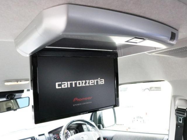 GL ロング 未登録新車 FLEXシートアレンジVer2 6型ホワイトパール エアロフロントリップ テールランプ テーブル 床張り施工 ETC フルフラット 車中泊ベッドキット ベンチシートパワースライド カスタム(17枚目)