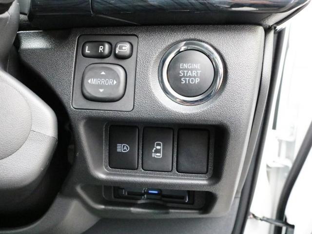 GL ロング 未登録新車 FLEXシートアレンジVer2 6型ホワイトパール エアロフロントリップ テールランプ テーブル 床張り施工 ETC フルフラット 車中泊ベッドキット ベンチシートパワースライド カスタム(19枚目)