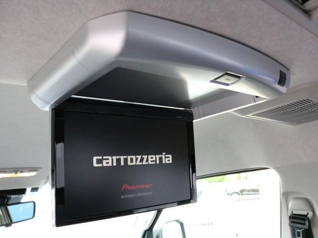 GL ロング 未登録新車 FLEXシートアレンジVer2 6型ホワイトパール エアロフロントリップ テールランプ テーブル 床張り施工 ETC フルフラット 車中泊ベッドキット ベンチシートパワースライド カスタム(55枚目)