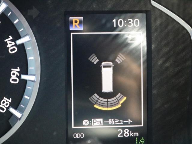 スーパーGL ダークプライムII 未登録新車6型ハイエースバン2WD スーパーGLダークプライム2特別仕様車 カスタムパッケージ ブラック黒 レジャーキャンプアウトドア車中泊ベッドキット 積載 SDフルセグナビ パノラミックビュー(16枚目)