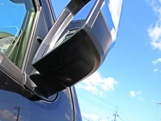 スーパーGL ダークプライムII 未登録新車6型ハイエースバン2WD スーパーGLダークプライム2特別仕様車 カスタムパッケージ ブラック黒 レジャーキャンプアウトドア車中泊ベッドキット 積載 SDフルセグナビ パノラミックビュー(17枚目)