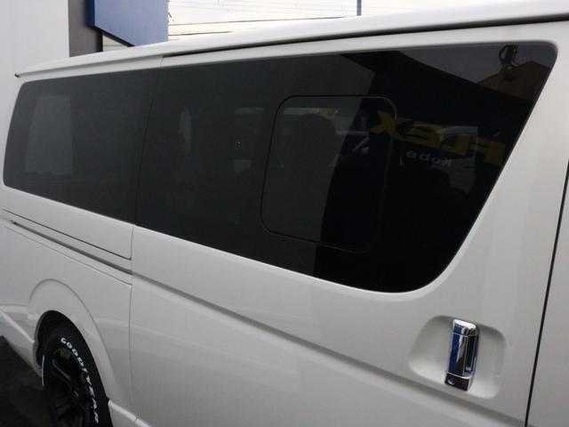 スーパーGL ダークプライムII カスタムPKG アーバングランデアルミ ホワイトレター ローダウン SDフルセグナビ ETC パノラミックビュー クリアランスソナー デジタルインナーミラー ベッドキット車中泊キャンプフルフラット(55枚目)