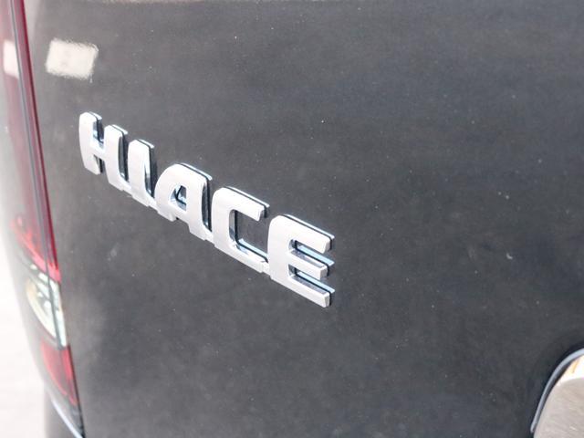 スーパーGL ダークプライムII 未登録新車ハイエースバンカスタム ダークプライムII特別仕様車 床張りフローリング施工 6型新メーカーオプション完備 フレックスエアロ アルティメットLEDテールランプ DELF04アルミ ベース車両(74枚目)