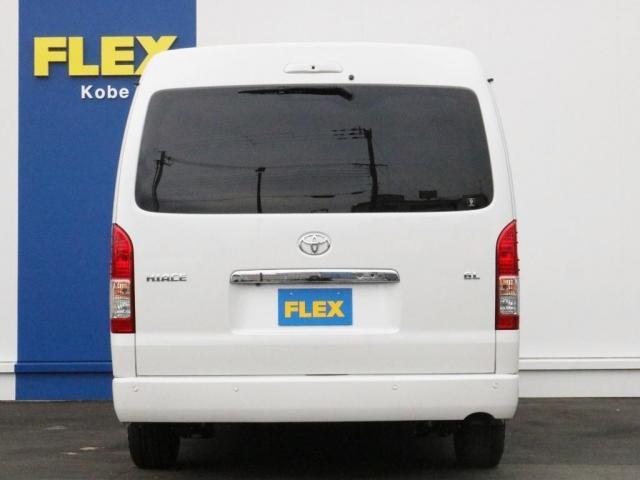 GL ロング FLEXシートアレンジVer1.5デニムカスタム フルフラットベッドキット車中泊対応 テーブルモード 3列目シート跳ね上げ収納可能 床張りフローリング施工 デニム&ウッド調 全席デニムシートカバー(9枚目)