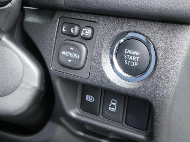 GL ロング FLEXシートアレンジVer1.5デニムカスタム フルフラットベッドキット車中泊対応 テーブルモード 3列目シート跳ね上げ収納可能 床張りフローリング施工 デニム&ウッド調 全席デニムシートカバー(19枚目)