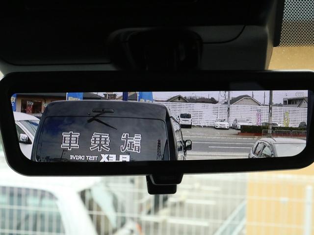 GL ロング FLEXシートアレンジVer1.5デニムカスタム フルフラットベッドキット車中泊対応 テーブルモード 3列目シート跳ね上げ収納可能 床張りフローリング施工 デニム&ウッド調 全席デニムシートカバー(38枚目)