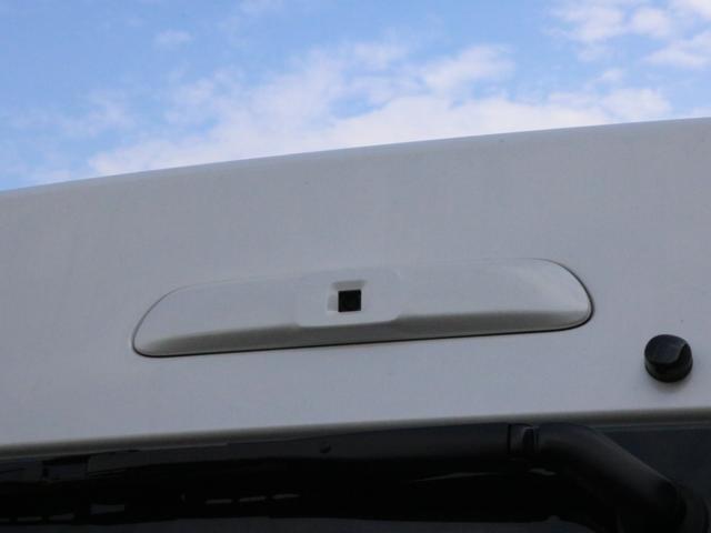GL ロング FLEXシートアレンジVer1.5デニムカスタム フルフラットベッドキット車中泊対応 テーブルモード 3列目シート跳ね上げ収納可能 床張りフローリング施工 デニム&ウッド調 全席デニムシートカバー(48枚目)