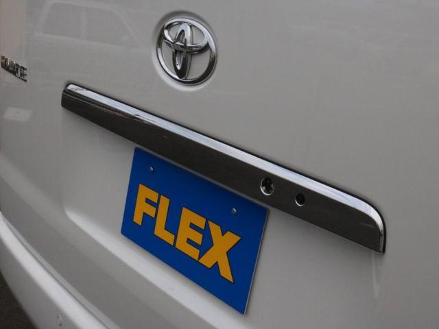 GL ロング FLEXシートアレンジVer1.5デニムカスタム フルフラットベッドキット車中泊対応 テーブルモード 3列目シート跳ね上げ収納可能 床張りフローリング施工 デニム&ウッド調 全席デニムシートカバー(49枚目)