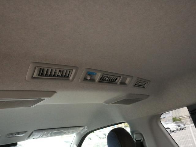 GL ロング FLEXシートアレンジVer1.5デニムカスタム フルフラットベッドキット車中泊対応 テーブルモード 3列目シート跳ね上げ収納可能 床張りフローリング施工 デニム&ウッド調 全席デニムシートカバー(72枚目)
