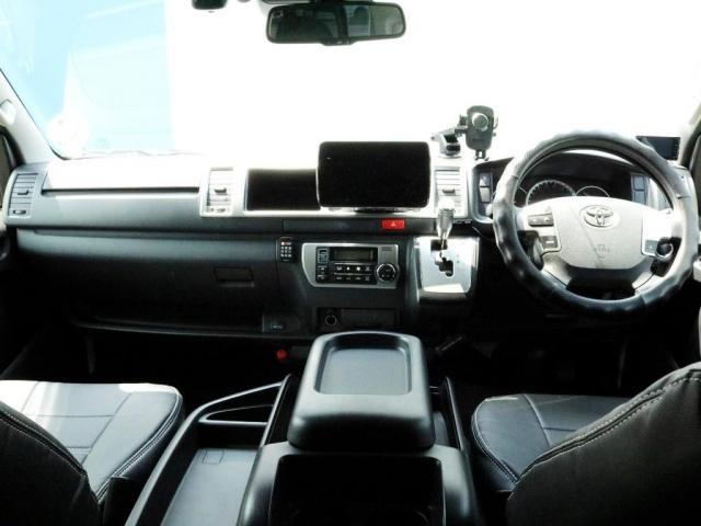 GL 特設イエロー FLEXシートアレンジVer1カスタム 車中泊対応 テーブル設置可能 クルーズコントロール DEANクロスカントリー16インチ H20ホワイトレタータイヤ クロスライドサイドバー USB(2枚目)