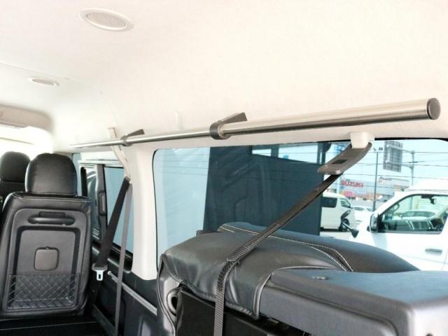 GL 特設イエロー FLEXシートアレンジVer1カスタム 車中泊対応 テーブル設置可能 クルーズコントロール DEANクロスカントリー16インチ H20ホワイトレタータイヤ クロスライドサイドバー USB(10枚目)