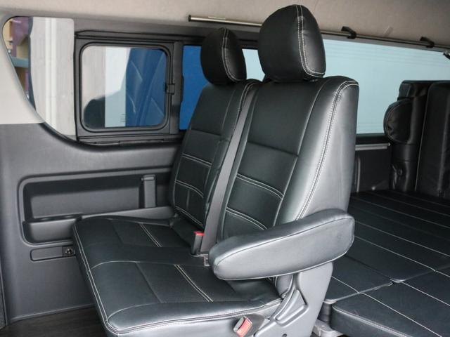 GL 特設イエロー FLEXシートアレンジVer1カスタム 車中泊対応 テーブル設置可能 クルーズコントロール DEANクロスカントリー16インチ H20ホワイトレタータイヤ クロスライドサイドバー USB(27枚目)