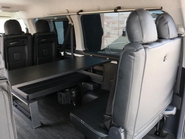 GL 特設イエロー FLEXシートアレンジVer1カスタム 車中泊対応 テーブル設置可能 クルーズコントロール DEANクロスカントリー16インチ H20ホワイトレタータイヤ クロスライドサイドバー USB(54枚目)