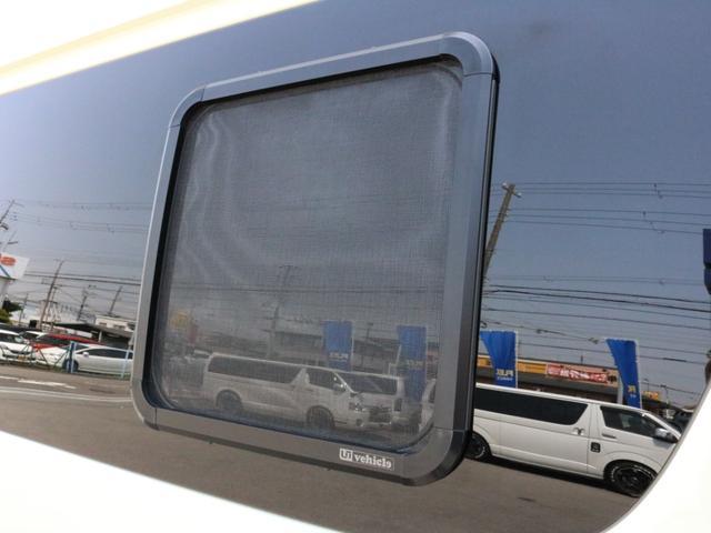 GL 特設イエロー FLEXシートアレンジVer1カスタム 車中泊対応 テーブル設置可能 クルーズコントロール DEANクロスカントリー16インチ H20ホワイトレタータイヤ クロスライドサイドバー USB(59枚目)