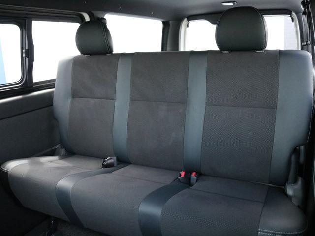 スーパーGL ダークプライムII ロングボディ オフロードバンパーガード ロックケリーAW&TOYOオープンカントリーブロックタイヤ ストラーダSDフルセグナビ ETC デジタルインナーミラー クリアランスソナー PMV 4WD寒冷地仕様 カスタム(31枚目)