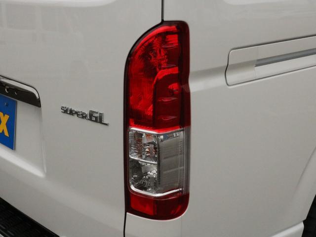 スーパーGL ダークプライムII ロングボディ オフロードバンパーガード ロックケリーAW&TOYOオープンカントリーブロックタイヤ ストラーダSDフルセグナビ ETC デジタルインナーミラー クリアランスソナー PMV 4WD寒冷地仕様 カスタム(39枚目)