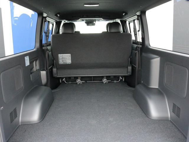 スーパーGL ダークプライムII ロングボディ オフロードバンパーガード ロックケリーAW&TOYOオープンカントリーブロックタイヤ ストラーダSDフルセグナビ ETC デジタルインナーミラー クリアランスソナー PMV 4WD寒冷地仕様 カスタム(45枚目)