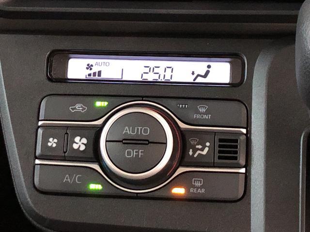 Xセレクション バックカメラ付 シートヒーター付 次世代スマートアシスト 4隅コーナーセンサー 運転席ロングスライド LEDヘッドランプ バックカメラ フロントシートシートヒーター(8枚目)