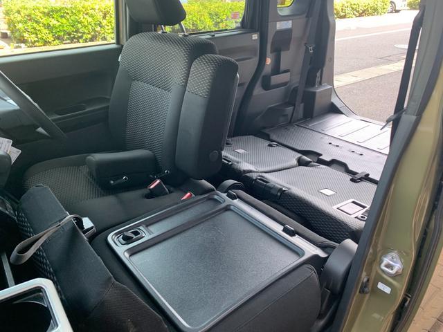 L SAII ワンオーナー/純正ナビ/フルセグTV/両側電動スライドドア/スマートアシスト2/バックモニター/コーナーセンサー/ETC/プッシュスタート/純正アルミホイール/Bluetooth対応(39枚目)
