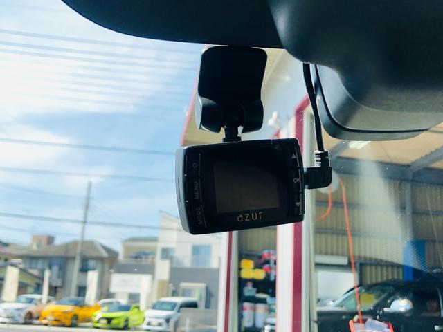 Fリミテッド 社外ナビ・フルセグテレビ・LEDライト・オートライト・両側パワースライドドア・キーレス・プッシュスタート・デュアルカメラブレーキサポート・アイドリングストップ・プライバシーガラス・革巻きステアリング(19枚目)