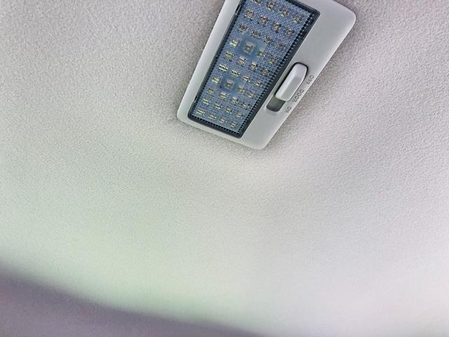 Fリミテッド 社外ナビ・フルセグテレビ・LEDライト・オートライト・両側パワースライドドア・キーレス・プッシュスタート・デュアルカメラブレーキサポート・アイドリングストップ・プライバシーガラス・革巻きステアリング(49枚目)