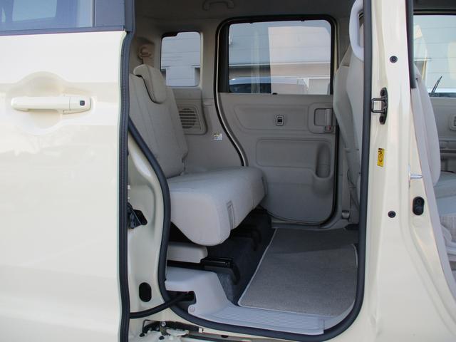 HYBRID X 前後軽減ブレーキ 全方位 2WD CVT(20枚目)