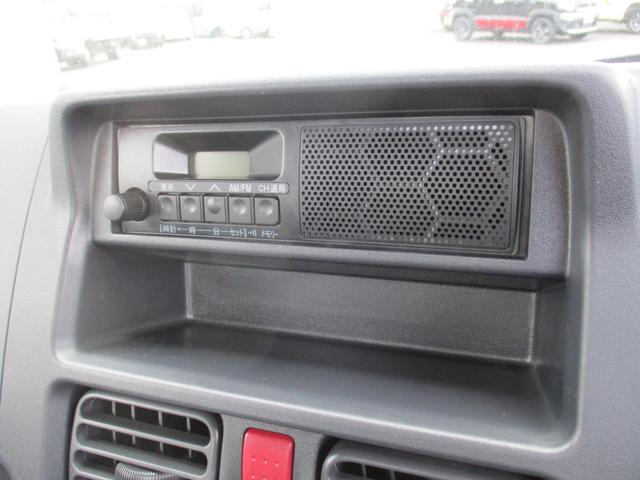 KCエアコンパワステ 4型 パートタイム4WD 5MT(5枚目)