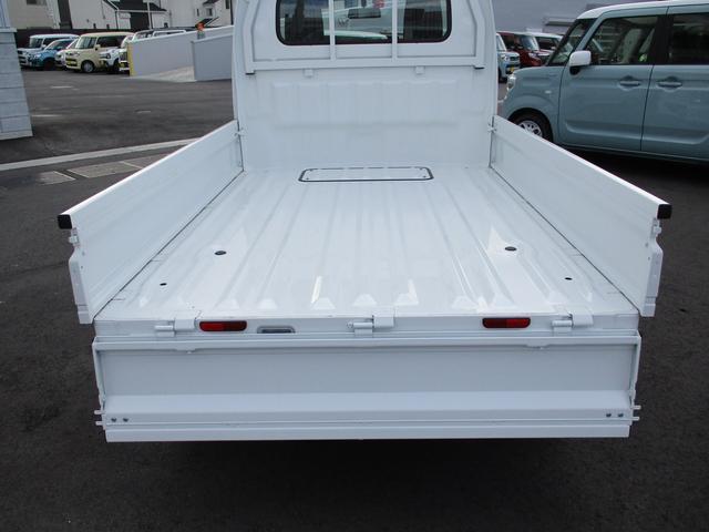 KCエアコンパワステ 4型 パートタイム4WD 5MT(11枚目)