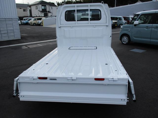 KCエアコンパワステ 4型 パートタイム4WD 5MT(13枚目)