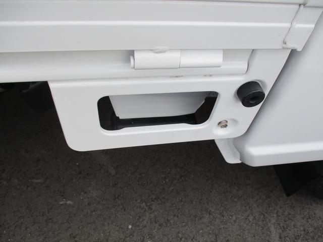 KCエアコンパワステ 4型 パートタイム4WD 5MT(15枚目)