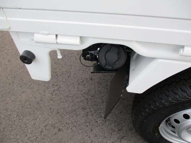 KCエアコンパワステ 4型 パートタイム4WD 5MT(16枚目)
