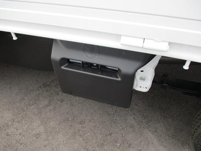 KCエアコンパワステ 4型 パートタイム4WD 5MT(18枚目)