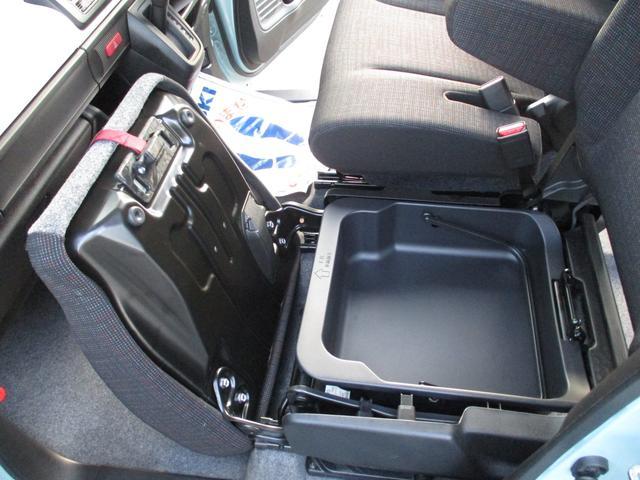 HYBRID G 2型 前後軽減ブレーキ 2WD CVT(22枚目)