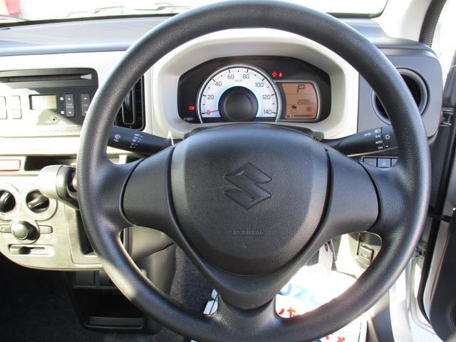 L 2型 前後軽減ブレーキ ラジオ付きCD 2WD CVT(6枚目)