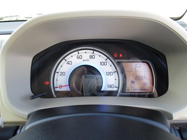 L 2型 前後軽減ブレーキ ラジオ付きCD 2WD CVT(7枚目)