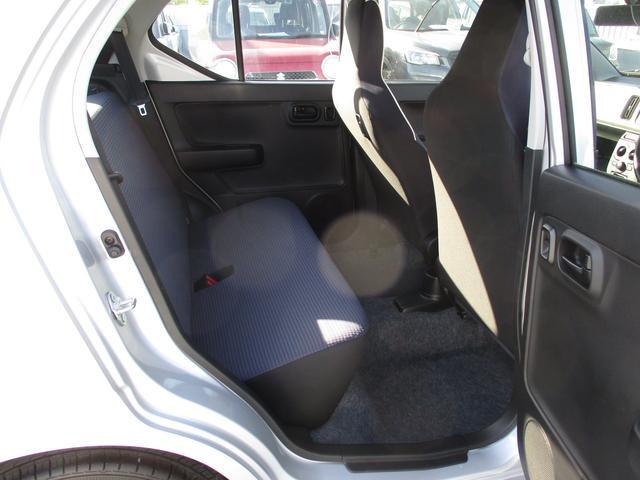 L 2型 前後軽減ブレーキ ラジオ付きCD 2WD CVT(17枚目)