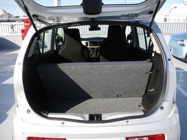 L 2型 前後軽減ブレーキ ラジオ付きCD 2WD CVT(18枚目)