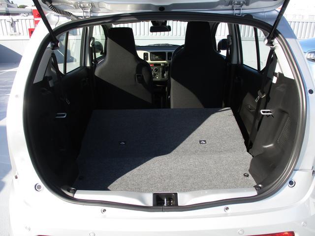 L 2型 前後軽減ブレーキ ラジオ付きCD 2WD CVT(19枚目)