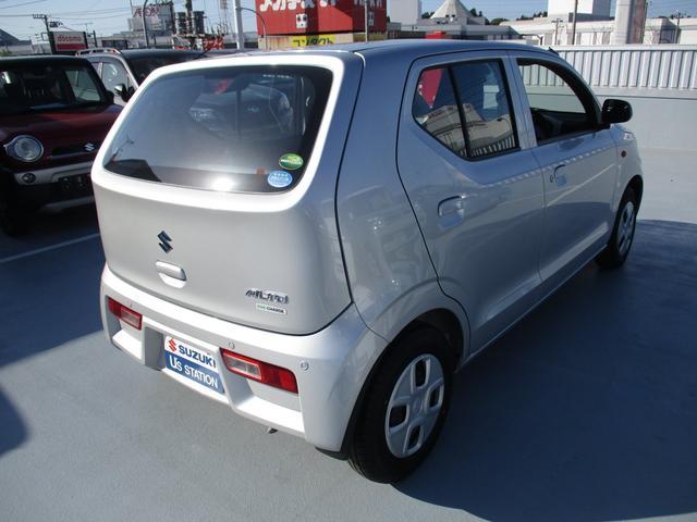 L 2型 前後軽減ブレーキ ラジオ付きCD 2WD CVT(27枚目)