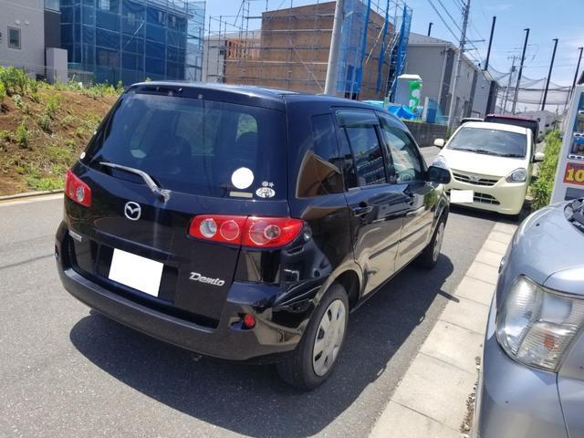 「マツダ」「デミオ」「コンパクトカー」「千葉県」の中古車7