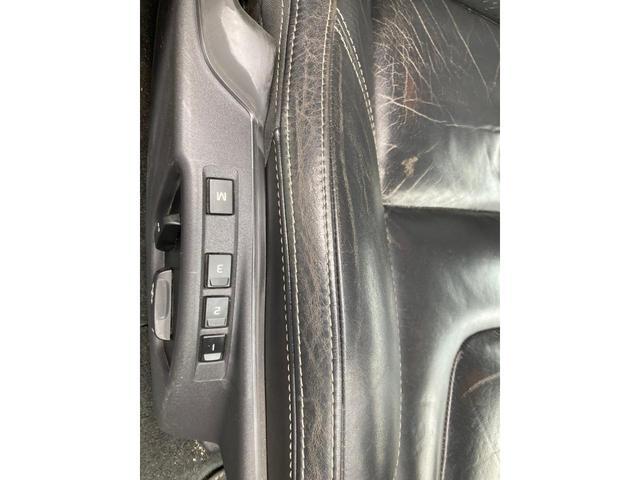 T4 Rデザイン HDDナビ フルセグTV DVD スマートキー プッシュスタート バックカメラ HID 純正アルミ 電動シート(14枚目)