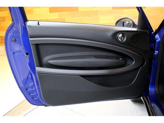 クーパーS ペースマン 1オーナー ナビ Bカメラ 地デジ スポーツボタン HIDヘッドライト LEDフォグ ブラックリフレクター アダプティプヘッドライト レインセンサー 純正17インチAW 整備記録簿(14枚目)