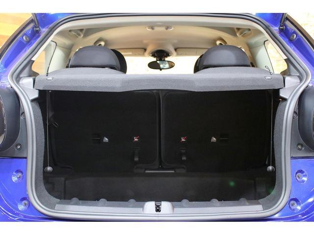 クーパーS ペースマン 1オーナー ナビ Bカメラ 地デジ スポーツボタン HIDヘッドライト LEDフォグ ブラックリフレクター アダプティプヘッドライト レインセンサー 純正17インチAW 整備記録簿(18枚目)